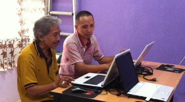 Kampung Teknologi Foundation, Organisasi Nirlaba Yang Menyediakan Fasilitas Komputer dan Internet Plus Edukasi